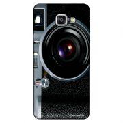 Capa Personalizada para Samsung Galaxy A9 A910 Câmera Fotográfica- TX51