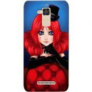 Capa Personalizada para Asus Zenfone 3 Max 5.2 ZC520TL Moulin Rouge - DE05
