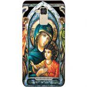 Capa Personalizada para Asus Zenfone 3 Max 5.2 ZC520TL Maria mãe de Jesus - RE15