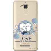 Capa Personalizada para Asus Zenfone 3 Max 5.2 ZC520TL Love is in the Air - TP47