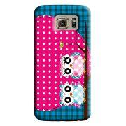 Capa Personalizada Exclusiva Samsung Galaxy S6 G920 - LV15