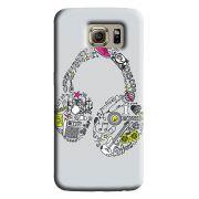 Capa Personalizada Exclusiva Samsung Galaxy S6 G920 - MU01