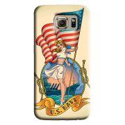 Capa Personalizada para Samsung Galaxy S6 G920 - VT12