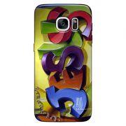 Capa Personalizada para Samsung Galaxy S7 G930 Jesus - DE24