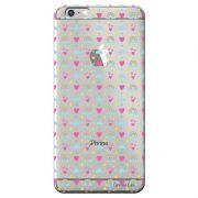 Capa Personalizada para Apple Iphone 6/6S Plus Love - TP244
