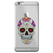 Capa Personalizada para Apple Iphone 6/6s Caveira Mexicana - TP242