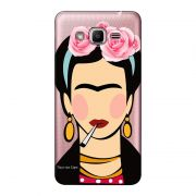 Capa Personalizada para Samsung Galaxy j2 Prime Girl Power - GP01