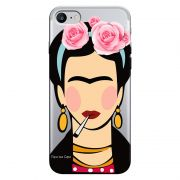 Capa Personalizada para Apple Iphone 7 Girl Power - GP01