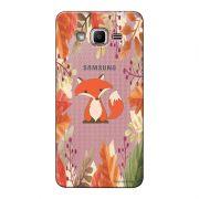 Capa Personalizada para Samsung Galaxy j2 Prime Outono - OT06