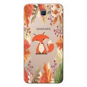 Capa Personalizada para Samsung Galaxy j7 Prime Outono - OT06