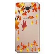 Capa Personalizada para Samsung Galaxy j7 Prime Outono - OT07