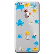 Capa Personalizada para Apple Iphone 6 6S Outono - OT05