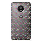 Capa Personalizada para Motorola Moto G5 XT1676 Love - TP244