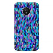 Capa Personalizada para Motorola Moto G5 XT1676 Psicodélicas - TP279
