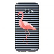 Capa Personalizada para Samsung Galaxy A5 2017 Flamingo - TP317