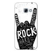 Capa Personalizada para Samsung Galaxy A5 2017 Rock'n Roll - MU31