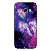 Capa Personalizada para Samsung Galaxy A7 2017 Galáxia - TX49