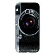 Capa Personalizada para Samsung Galaxy A7 2017 Câmera Fotográfica - TX51