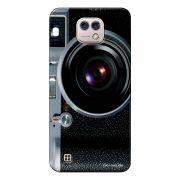 Capa Personalizada para LG X Cam K580 Câmera Fotográfica - TX51