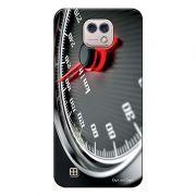 Capa Personalizada para LG X Cam K580 Velocímetro - VL06