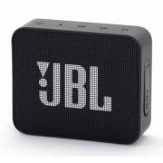 Caixa de Som JBL GO2 - Preta
