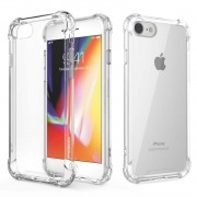 Capa TPU Anti Impacto Transparente Apple iPhone 7