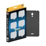 Capa TPU Grafite Alcatel Pixi 4 6.0