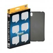 Capa de Celular Grafite para Asus Zefone Go Live ZB501KL