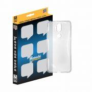 Capa de Celular Transparente Asus Zenfone 5 Selfie Pro ZC600KL