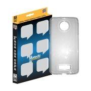 Capa de Celular Transparente Motorola Moto Z3 Play