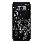 Capa Grafite Personalizada Samsung Galaxy S8 Plus G955 - Filtro dos Sonhos - GF08