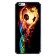 Capa Intelimix Couro Cinza Apple iPhone 6  Esportes - EP02