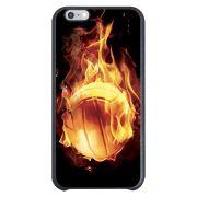 Capa Intelimix Couro Cinza Apple iPhone 6  Esportes - EP05