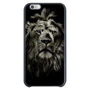 Capa Intelimix Couro Cinza Apple iPhone 6  Pets - PE08