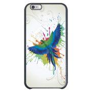 Capa Intelimix Couro Cinza Apple iPhone 6  Pets - PE18