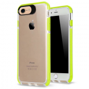 Capa Intelimix Intelishock Apple iPhone 7 - Verde