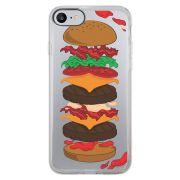 Capa Intelimix Intelislim Apple iPhone 7 Food - TP107