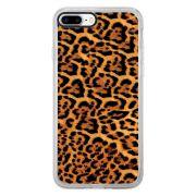 Capa Intelimix Intelislim Apple iPhone 7 Plus Animal Print - TX65