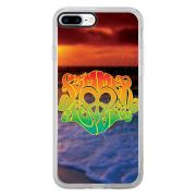 Capa Intelimix Intelislim Apple iPhone 7 Plus Summer Love - AT40