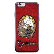 Capa Intelimix Intelislim Chumbo Apple iPhone 6 6s Signos - SN10