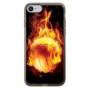 Capa Intelimix Intelislim Grafite Apple iPhone 7 Esportes - EP05