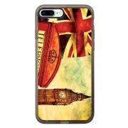 Capa Intelimix Intelislim Grafite Apple iPhone 7 Plus London - CD15