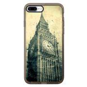 Capa Intelimix Intelislim Grafite Apple iPhone 7 Plus London - CD18