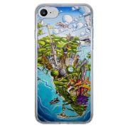Capa Intelimix Nuance Apple iPhone 7 Designer - DE29