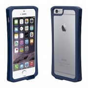 Capa Intelimix Velozz Apple Iphone 6 - Azul Escuro