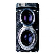 Capa My Capa Branca Apple iPhone 6 Plus Câmera - TX56