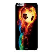 Capa My Capa Branca Apple iPhone 6 Plus Esportes - EP02