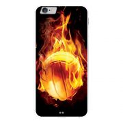 Capa My Capa Branca Apple iPhone 6 Plus Esportes - EP05