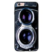 Capa My Capa Preta Apple iPhone 6 6s Câmera - TX56