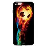 Capa My Capa Preta Apple iPhone 6 6s Esportes - EP02